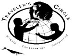 Traveler's circle logo thumbnail